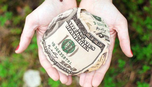 『お金のIQ お金のEQ』あなたのお金への感情に目を向けてみよう